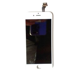 reemplazo de la pantalla iphone6 al por mayor-100 Probado Grado LCD Para iPhone6 LCD Touch Screen Reemplazo del conjunto del digitalizador para iPhone G