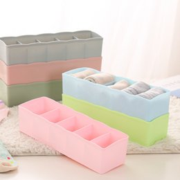 $enCountryForm.capitalKeyWord Australia - High Quality Fashion 5 Format Storage Box Can Be Freely Combined Store Underwear, Socks, Cosmetics, For Cabinets, Drawers.