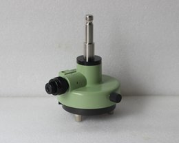 $enCountryForm.capitalKeyWord NZ - Retail  Wholesale New Green Replace GZR103 Carrier with optical plummet GZR103 Adapter for Leica prism Free Shipping