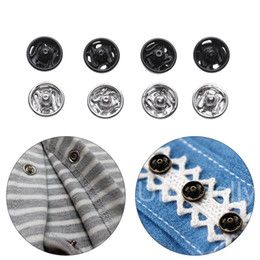 Sew Metal Snaps NZ | Buy New Sew Metal Snaps Online from