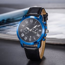 Luxury Female Model Watches Australia - 2018 Fashion women genuine leather Luxury wristwatch Female clock japan movement watch Relojes De Marca Mujer free shipping new model