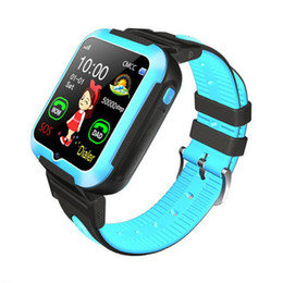 $enCountryForm.capitalKeyWord NZ - English version of cross-border children's smart phone watch depth waterproof camera positioning watch long standby