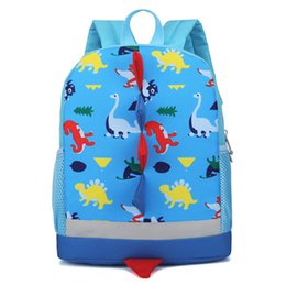 $enCountryForm.capitalKeyWord Australia - Kids Toddler backpack Cartoon Dinosaur School Bag Preschool Kindergarten Schoolbags Travel Nursery Daypack for Boys Girls Child