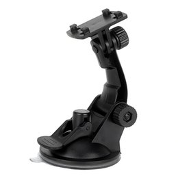 car accessories gps holders 2019 - 360 Degrees Steering Car Support For GPS Recorder DVR Camera Auto Mounts Windshield Bracket Phone Holder Interior Access