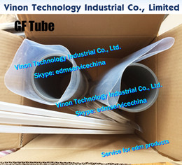 $enCountryForm.capitalKeyWord Australia - (1set) AQ537L edm Seal Tubing+GF Tube Set for Sodic AQ537,AQ537L Wire Cut Machine B12988A 436925 edm SEAL PIPE and GF tube