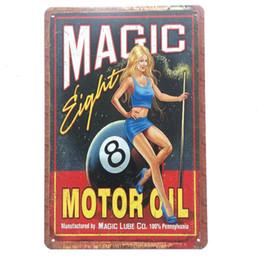 $enCountryForm.capitalKeyWord NZ - Magic Vintage Metal Tin sign poster for Pub Garage shabby chic wall Kitchen Cafe Bar home decor