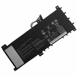 $enCountryForm.capitalKeyWord Australia - WEYON 7.5V 38Wh C21N1335 Laptop Battery For ASUS VivoBook S451 S451LA S451LB S451LN V451L CS-AUS451NB C21PqCH 0B200-00530100