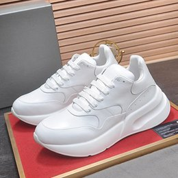 $enCountryForm.capitalKeyWord Australia - Mens Shoes Casual Lace Up Fashion Walking Tenis Oversized Design Luxury Casual Shoes for Men Chaussures pour hommes Male Footwears Hot Sale