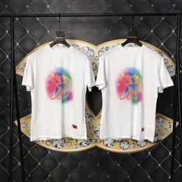 63e1b903e68d45 Spring Summer 19ss Luxury Europe Italy Colorful Banana Tshirt Fashion Men  Women T Shirt Casual Cotton Tee