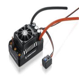 $enCountryForm.capitalKeyWord NZ - Hobbywing EzRun Max6   Max5 V3 160A   200A Speed Controller Waterproof Brushless ESC for 1 6 1 5 RC Car Crawler