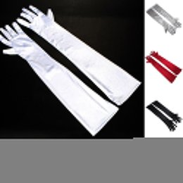 $enCountryForm.capitalKeyWord Australia - 1 Pair Long Finger Gloves Evening Party Prom Costume Fashion Gloves