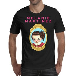 $enCountryForm.capitalKeyWord Australia - Melanie Martinez Cameo Girls black t shirt,shirts,t shirts,tee shirts personalised personalised cool t designer superhero friends casual t s