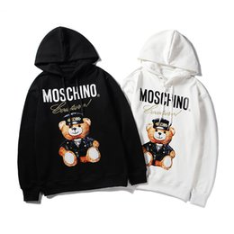 Hoodies Jacket Printed For Womens Autumn Embroidery Designer Pullover Sweatshirts Long Sleeved Hooded Tops Clothes on Sale