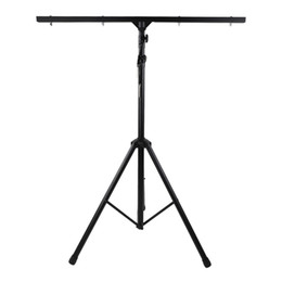 Wholesale Adjustable Tripod Stand for LED Stage Light Stainless Steel LED Work Light Tripod Stand for Auto Home Work Job Construction Campin Indoo