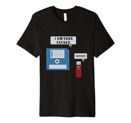 boyfriends shirt Australia - 2018 New Men'S T Shirt USB Floppy Disk Funny Geek T-Shirt Computer Nerd Cotton Loose Short Sleeve Mens Shirts Gift for Boyfriend