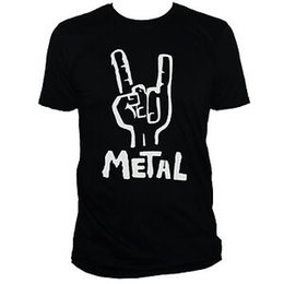 $enCountryForm.capitalKeyWord UK - Heavy Metal T shirt Fashion BlaFashion SFashionth Funny Music Band Graphic Tee Unisex