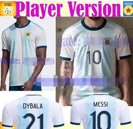 $enCountryForm.capitalKeyWord Australia - Player Version 2019 argentina jersey cop america 19 20 argentina football shirt MESSI Camiseta de futbol DYBALA DI MARIA BIGLIA AGUERO