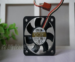 $enCountryForm.capitalKeyWord Australia - Original AVC C5010B12LV 5010 12V 0.15A three-wire speed measuring fan CPU fan