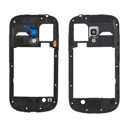 $enCountryForm.capitalKeyWord Australia - NEW S3 Battery Door Back Cover Rear Door for Samsung S3 i9300 i535 T999 L710 Housing Back Case
