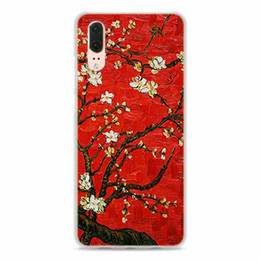 $enCountryForm.capitalKeyWord Australia - Van Gogh Starry Night Case cover for Huawei P20 Lite P8 P9 P10 Lite Hard Phone