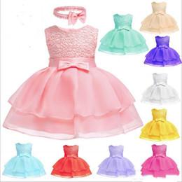 $enCountryForm.capitalKeyWord Australia - Baby Clothes Ceremonies Wedding Dress Party Ball Gown Princess Dresses Bridesmaid Pageant Dress Formal Dance Tutu Dress Stage Vestidos