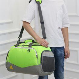 Macbook laptop china online shopping - Unisex U A Duffle Bag Travel Handbag Under Waterproof Nylon Shoulder Tote Bags Large Capacity Packsack Outdoor Sports Bag Top Quality