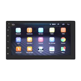 $enCountryForm.capitalKeyWord Australia - 7 Inch Entertainment Voice Control WIFI Online MP5 Player HD Bluetooth Radio Quad Core GPS Navigation Car Stereo Multimedia