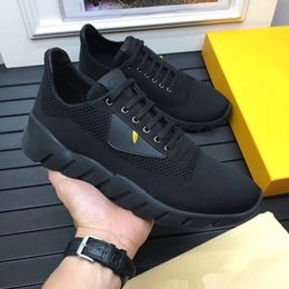 Canvas Hiking Shoes Australia - Chunky Sneaker Luxury Canvas Runner Shoe Casual Shoes 2018 New Season Sneakers Top Quality Runners Outdoor Hiking Shoes With Box Hot Sale