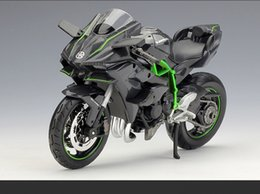 $enCountryForm.capitalKeyWord NZ - Maisto Kawasaki Ninja H2R Alloy Motorcycle Models, Boy Cassic Vehicle Toy, 1:12 Scale, Kid' Party Birthday Gift, Collecting, Home Decoration