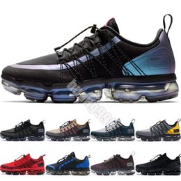$enCountryForm.capitalKeyWord NZ - VPM Run Utility 2019 Running Shoes For Men Sneakers Designer Chinese New Year Throwback Future Black Anthracite Sports Shoes Size 40-45