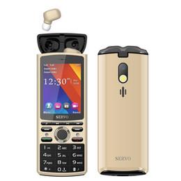 Sim battery online shopping - Bluetooth phone SERVO R25 Smartphone Inch MB RAM MB ROM Dual Sim mAh Battery
