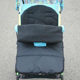 $enCountryForm.capitalKeyWord NZ - 1 pcs lot General purpose winter Baby carriage Cart warm sleeping bag thick windproof baby Foot cover stroller sleeping bag