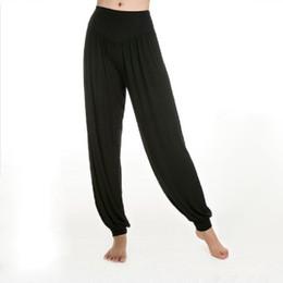 Harem Jumpsuits Women Australia - Women Harem Genie Aladdin Causal Gypsy Dance Yoga Pants Trousers Baggy Jumpsuit#69871 #969955