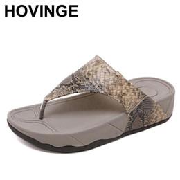 $enCountryForm.capitalKeyWord Australia - HOVINGE Sandals Wedge Platform Thongs Slippers Flip Flops suummer shose for women girls sandalias