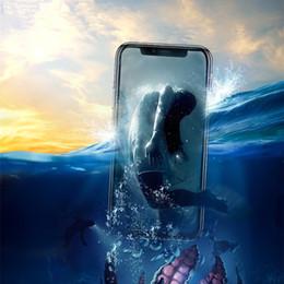 Thai phones online shopping - GooPhone inch Quad Core GB RAM GB ROM MP Camera G WCDMA Unlocked Phones Sealed Box