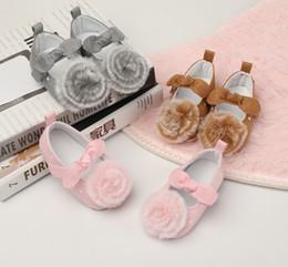 4beac18b9 Newborn Baby kids Girl Designer Shoes Cute Animal Princess Kid Anti-slip On  Shoes 0-18 Months Toddler Crib Hook   Loop First Walkers