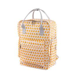 $enCountryForm.capitalKeyWord Canada - Stylish, multi-functional, large-capacity, double-shoulder waterproof baby bags for mom