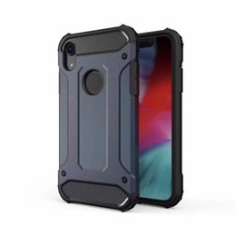Green iphone 5c cases online shopping - For Iphone SE C S Plus X XR XS MAX TPU PC In Anti Fall Shockproof Protective Phone Case