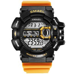 $enCountryForm.capitalKeyWord UK - Outdoor Sports Waterproof and Shock-proof Single Display Electronic Sports Watch (Buy 10 and send one glasses)