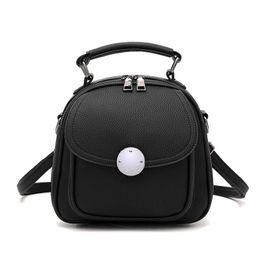 $enCountryForm.capitalKeyWord Australia - Backpack Fashion Sweet Ladies Shoulder Bag Women Handbags Ladies Bag Women Small Shoulder Backpacks Package Mini Bags