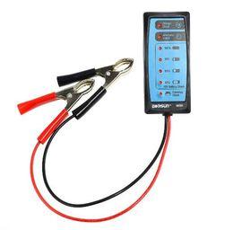 $enCountryForm.capitalKeyWord Australia - all-sun GK503 Mini 12V Automotive  Car Battery Tester   Alternator  Cranking Check with 6-LED Display Easy to Use
