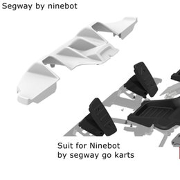 Wholesale 2019 Ninebot by segway go kart accessories,Ninebot GoKart Kit convert replacements parts for repairing purpose