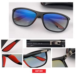 $enCountryForm.capitalKeyWord Australia - top quality perfect black nylon glass lens sun glasses for fans of the Sporty look brand designer sunglass for women men uv protection gafas
