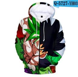 $enCountryForm.capitalKeyWord Australia - 3-20Y Dragon Ball Super Broly 3D Hoodies boys grils Fashion sweatshirts autumn Game Cartoon Hoody Casual Outwear Coats