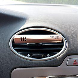 $enCountryForm.capitalKeyWord NZ - Vent Clip Car Ornament Magic Stick Perfume Air Freshener Auto Conditioning Magic Wand Flavor Clip Fragrance Diffuser Oxygen Bar