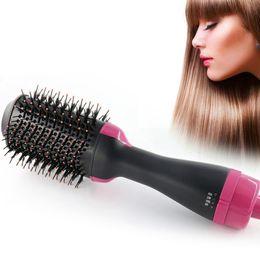 $enCountryForm.capitalKeyWord Australia - Hair Brush Hairdressing Curling Hair Dryer & Volumizer Negative Ion Generator Hair Curler Straightener Styling Tools Dropship