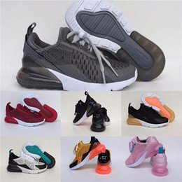 kids shoes size 24 UK - 2020 New Dynamo Free Kid Children Shoes Boy Girl Youth Sport Running Sneaker Size 24-35 #223