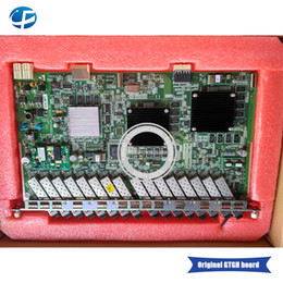 zte c Australia - Best price ZTE GTGH 16 Ports C++ Board 16 Ports used for ZTE C300 C320 OLT with SFP C++ Module GPON Board