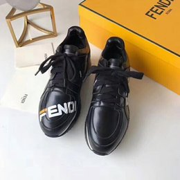 $enCountryForm.capitalKeyWord NZ - Luxury Sneakers for Men Outdoor High Quality Comfortable Unisex Running Shoes Light Trend Adult Tennis Shoes Thick Bottom men Women's Shoes