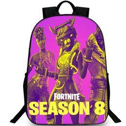 $enCountryForm.capitalKeyWord NZ - DJ Bop backpack Hip hop game daypack Music art schoolbag Hot picture print rucksack Sport school bag Outdoor day pack